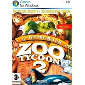 Zoo Tycoon 2 - Edition Int�grale