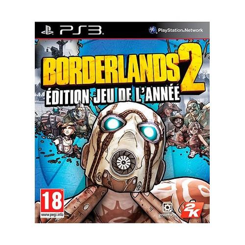 Borderlands 2 GOTY PS3 - PlayStation 3