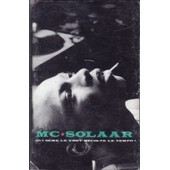 Mc.Solaar - Qui S�me Le Vent R�colte Le Tempo - Press.1991