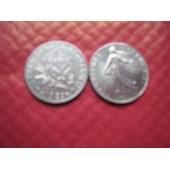 1 Franc 1960 Pas Cher Ou D Occasion Sur Rakuten