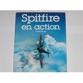 Spitfire En Action de Alfred PRICE