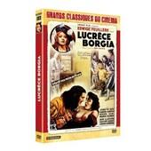 Lucr�ce Borgia de Abel Gance