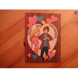 cartes postales humour page 36 achat vente neuf d 39 occasion. Black Bedroom Furniture Sets. Home Design Ideas