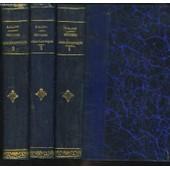 Cours D'histoire Ecclesiastique, A L'usage Des Seminaristes. Tomes I, Ii Et Iii (Manque Le Tome Iv). de L'ABBE P.-S. BLANC
