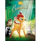 Bambi 2 de France loisirs