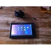 Tablette Android 7'' Multitouch 16/9 Screen Novotech