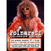 Polnareff Classics Vintage de Aucun