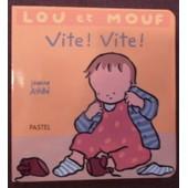 Lou Et Mouf de Jeanne Ashb�
