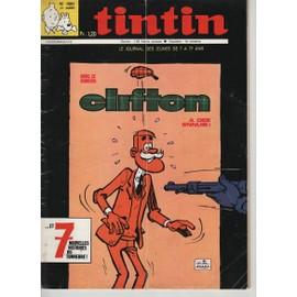 Le Journal De Tintin N�1061
