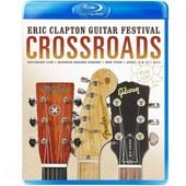 Crossroads Guitar Festival 2013 Eric Clapton de Eric Clapton
