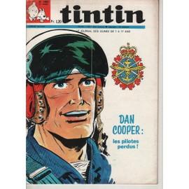 Journal De Tintin N�1063