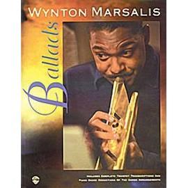 Ballads - trompette & piano