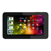 Tablette Polaroid Rainbow MID0714PCE01 4 Go 7 pouces Noir