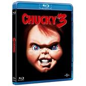 Chucky 3 - Blu-Ray de Jack Bender