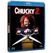 Chucky, La Poup�e De Sang - Blu-Ray de John Lafia