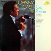 Get Rhythm - Johnny Cash - Tennessee Two