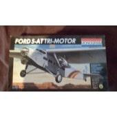 Ford 5 - At Tri -Motor