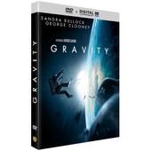 Gravity - Dvd + Copie Digitale de Alfonso Cuar�n