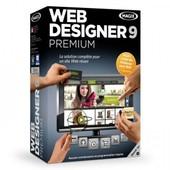 Magix Web Designer Premium - (Version 9 ) - Box Pack - Win
