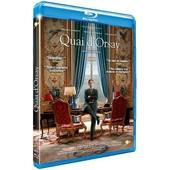 Quai D'orsay - Blu-Ray de Bertrand Tavernier
