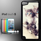 Coque Ipod Touch 5 Chats Chatons Mignons