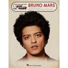 E-Z Play Today Vol. 193 : Bruno Mars