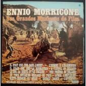 Ses Grandes Musiques De Film - Ennio Morricone