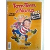 Tom-Tom Et Nana - 3 �pisodes D�lirants de Alain Jaspard
