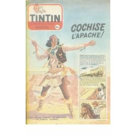 Tintin N� 235 Du 23 Avril 1953