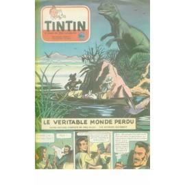 Tintin N� 234 Du 16 Avril 1953