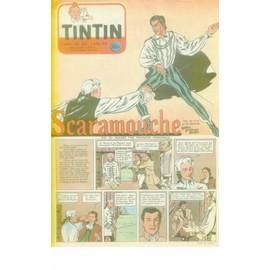 Tintin N� 233 Du 09 Avril 1953
