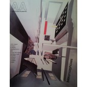 Revue Aa Architecture D'aujourd'hui N�233 Juin 1984 - Metamorphoses
