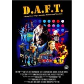 Daft Punk - D.A.F.T. : A Story About Dogs, Androids, Firemen And Tomatoes de Spike Jonze