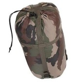 Sac De Compression Ultra Light 110g Ripstop Camoufl� Pour Sac De Couchage