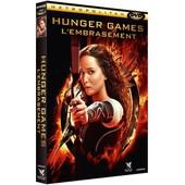 Hunger Games 2 : L'embrasement de Lawrence Francis