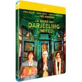 A Bord Du Darjeeling Limited - Blu-Ray de Wes Anderson