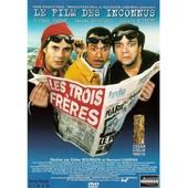 Les Trois Fr�res de Didier Bourdon
