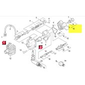 Karcher. Kit Pieces De Rechange Culasse Cylindre. Ref: 90011050