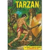 Tarzan, Le Seigneur De La Jungle N� 44 ( Novembre 1971 ) :