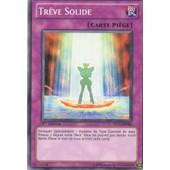 3x Treve Solide - Ys11-Fr040