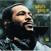What's Going On - 180gr Limited Edition - Marvin Gaye