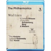 Waltzes de Arnold Sch�nberg