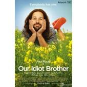 Our Idiot Brother [Dvd] de Jesse Peretz
