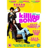 Killing Bono de Nick Hamm