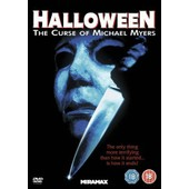 Halloween 6 The Curse Of Michael Myers de Joe Chappelle