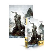 Assassin�S Creed Puzzle Connor I (1000 Pi�ces)