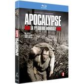 Apocalypse - La 1�re Guerre Mondiale - Blu-Ray de Isabelle Clarke