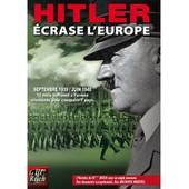 Hitler �crase L'europe