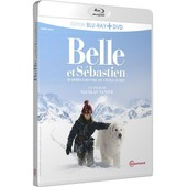 Belle Et S�bastien - Combo Blu-Ray + Dvd de Nicolas Vanier