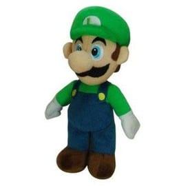 Peluche Mario Bros Nintendo Luigi 20cm